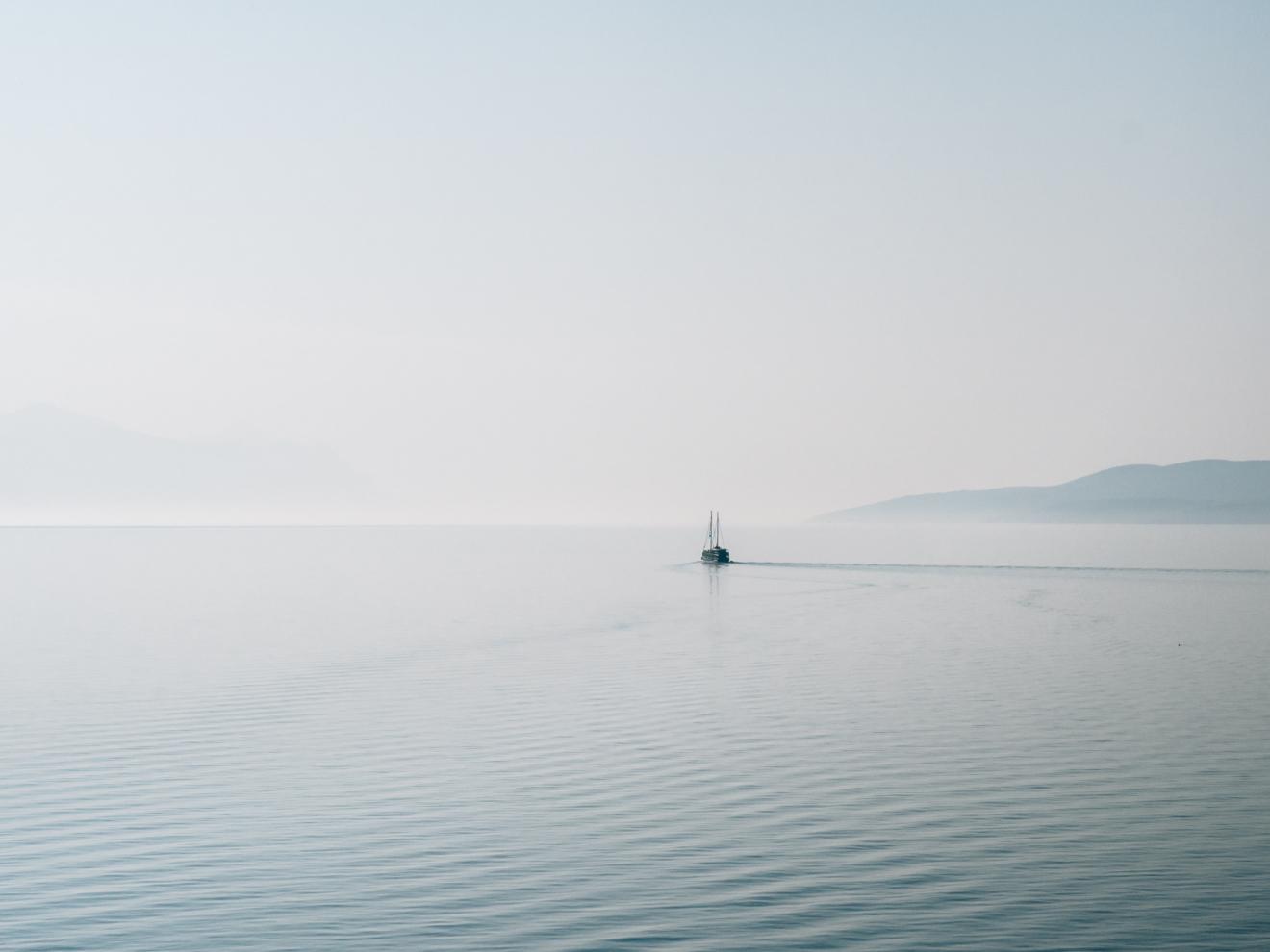 Makarska Riviera Boat